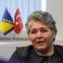 Vesna Domuz: Da su se ispunile stvari o kojima je govorio Alija Izetbegović bilo bi nam puno bolje