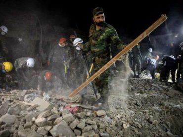 Azerbejdžanska vojska oslobodila još 13 sela kod grada Jabrayil