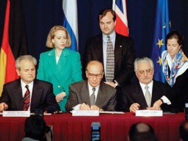 Godišnjica Dejtonskog sporazuma: Četvrt stoljeća gorkog lijeka