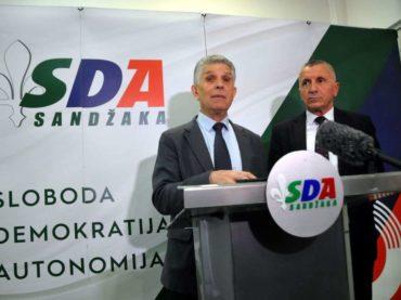 """""""Ujedinjena dolina-SDA Sandžaka"""": Manjine u Srbiji diskriminisane"""