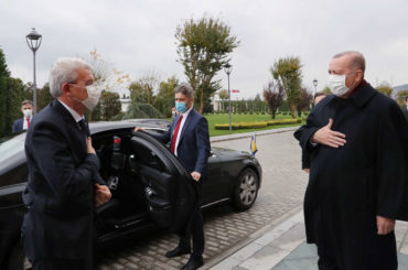Džaferović: Turska obećala pomoć BiH u nabavci vakcina protiv Covid -19