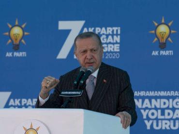 Erdogan: Azerbejdžan se približava pobjedi u Nagorno-Karabahu