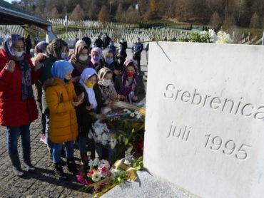 Dan državnosti BiH obilježen u Memorijalnom centru Srebrenica-Potočari