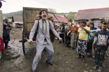 Borat se vratio