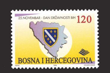 BOSNA I HERCEGOVINA NIJE NASTALA 1943. GODINE