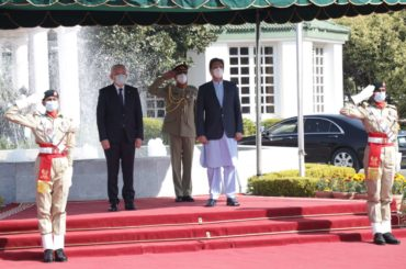 Džaferović u Islamabadu: Potpisan sporazum između BiH i Pakistana o readmisiji