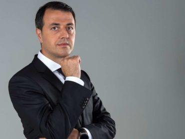 Mirza Ganić, pobjednik na izborima za gradonačelnika Visokog