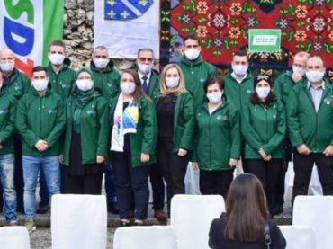 Selamet u Bosni i Hercegovini krenut će iz Velike Kladuše