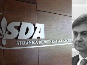 SDA SARAJEVO: Zvizdić iznosi netačne informacije, služi se identičnim neistinama kao i Sedmorka