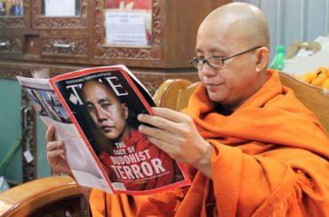 Islamofobni monah