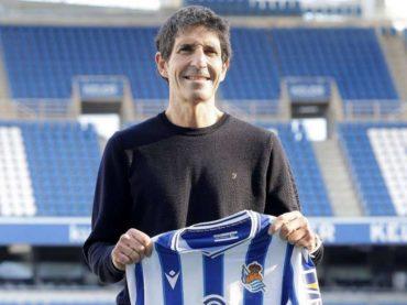 Lice uspjeha Real Sociedada