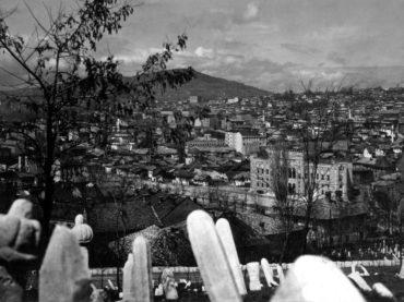 Bosna i Hercegovina – putopisne slike i studije (2): Pogled na Sarajevo istinska je poezija