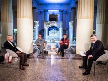 """HAYAT: Snimak povodom dodjele nagrade """"25. novembar"""""""