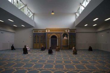 U džamiji u Atini klanjan prvi džuma-namaz
