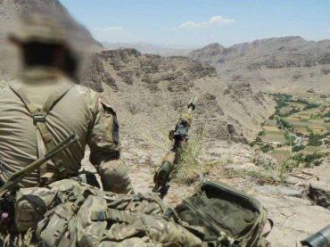 General Rick Burr šokiran: Australijski vojnici u Afganistanu namjerno ubili 39 civila