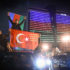 Azerbejdžanci proslavili sporazum o Nagorno Karabahu
