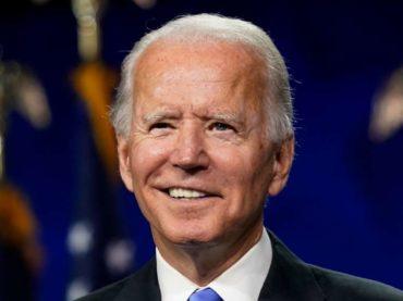 Joe Biden, novoizabrani 46. predsjednik SAD-a