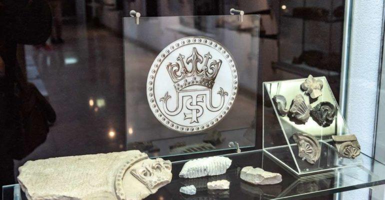 Srednjovjekovna postavka Zemaljskog muzeja Bosne i Hercegovine: Nedostaje samo Bobovac u punom sjaju