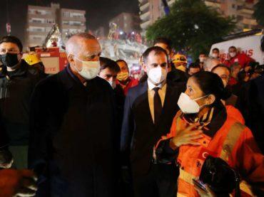 """Zemljotres u Turskoj: Više niko ne pita """"Gdje je država?"""""""