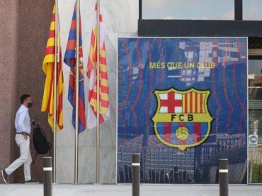 Ko će biti predsjednik Barce