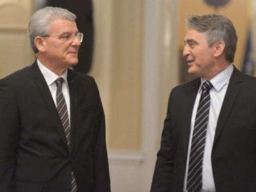 Komšić i Džaferović čestitali Dan državnosti: Trebamo se okrenuti pozitivnim procesima