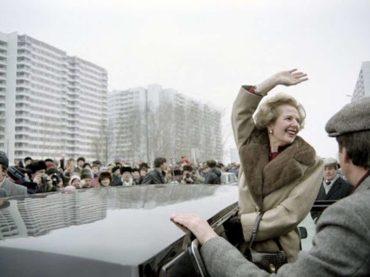 Dama koja je voljela Bosnu