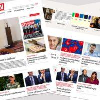 NALAZITE SE U ARHIVI: Posjetite nas na novom portalu sedmičnika STAV