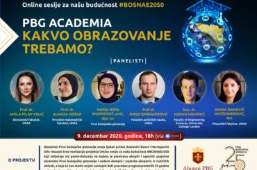 Kakvu Bosnu želimo 2050. godine?