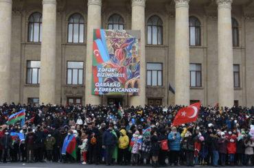 Karabah pripada Azerbejdžanu