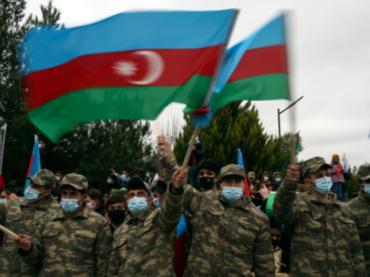 Sukob Azerbejdžana i Armenije: Povratak Rusije na Kavkaz