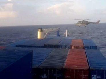 EU pirati na Mediteranu