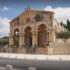 Palestinski muslimani spriječili jevrejskog ekstremistu da zapali crkvu u Jerusalemu