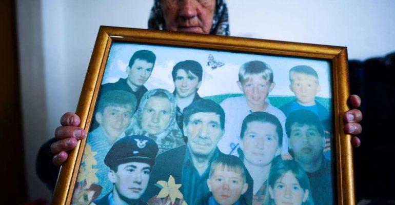Preselila srebrenička majka Kada Ramić