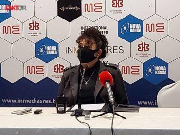 Kćerka ratnog zločinca: Tabla s imenom Radovana Karadžića treba biti uklonjena