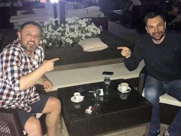 Elmedin Konaković, čovjek koji Nije