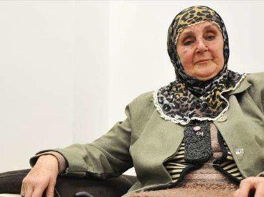 Preminula nana Nimeta Jahić supruga posljednjeg bosanskog kadije