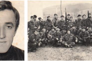 Prije 26 godina poginuo je borac rijetko viđene hrabrosti i skromnosti: Husein Račić Račo, heroj bez ordenja