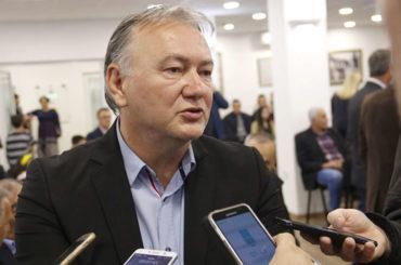 MUHAREMOVIĆ: Mi smo u ratu podnijeli veliku žrtvu za Mostar, pozivam Mostarce da podnesu žrtvu i odvoje pet minuta za glasanje