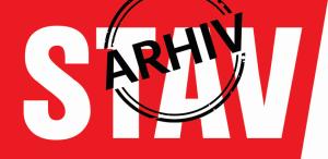 ARHIV STAV
